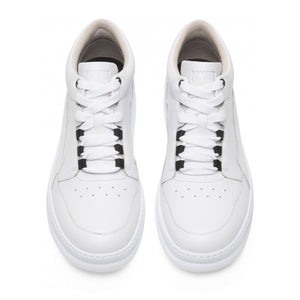 CAMPER RUNNER BOOT  WHITE