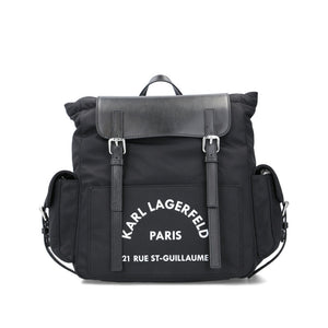 LAGERFELD 96KW3057 BACKPACK BLACK