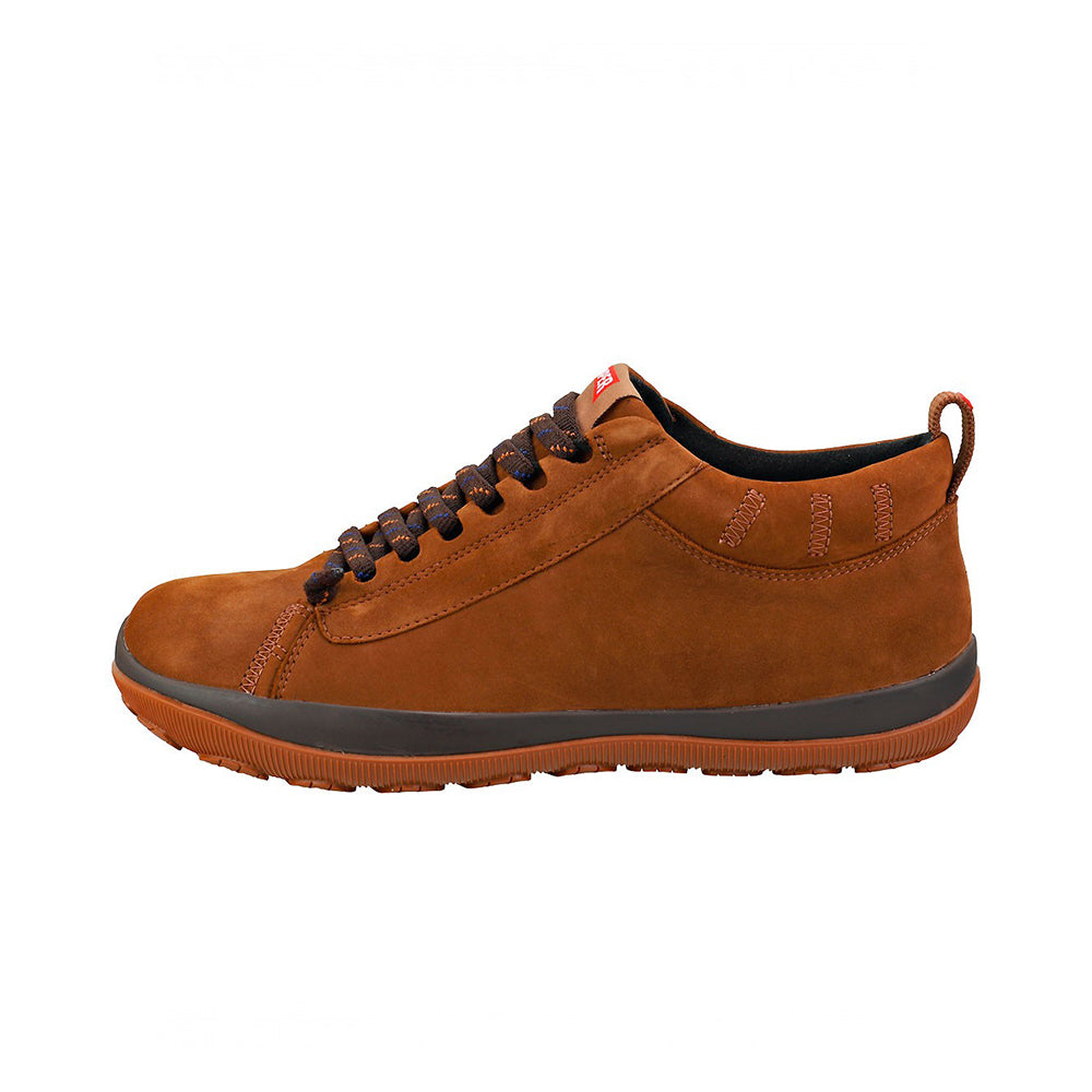 CAMPER PEU PISTA K300285-005 BROWN