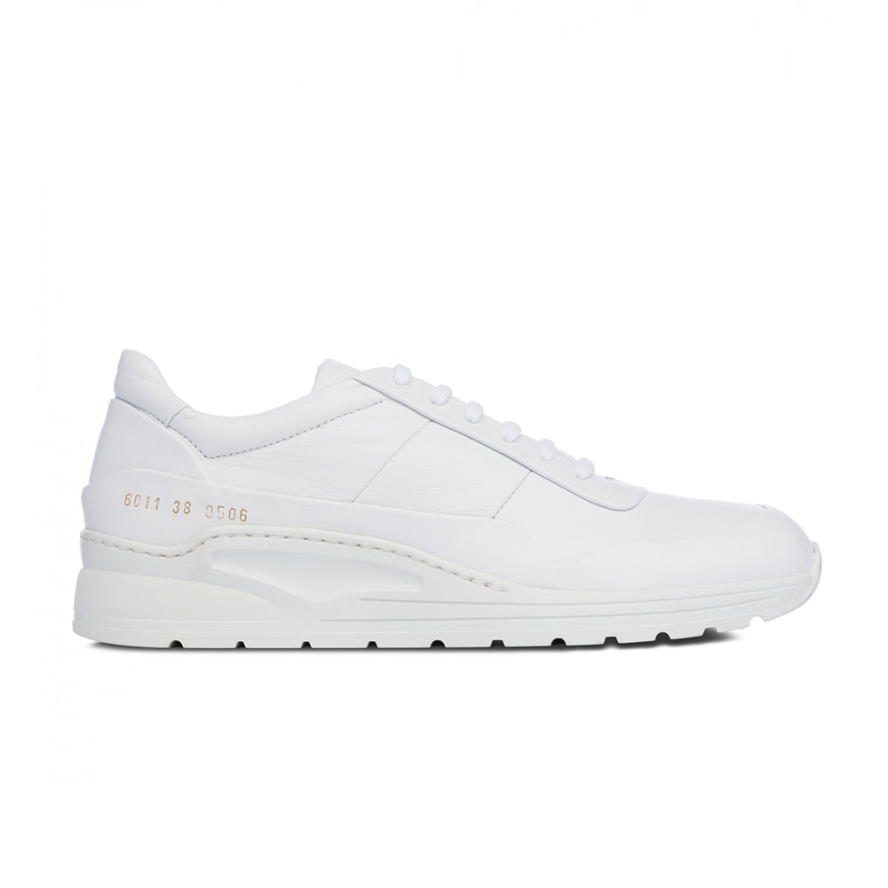 COMMON PROJECTS CROSS 2262 TRAINER WHITE