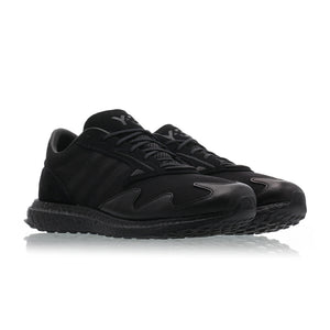 ADIDAS Y-3 RHISU RUN BLACK