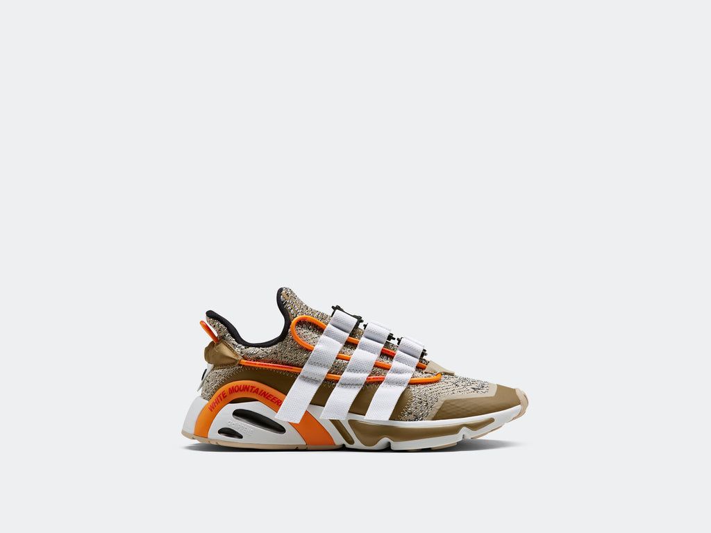 ADIDAS X WHITE MOUNTAINEERING LXCON - SUPPLIER COLOUR / CLOUD WHITE / CORE BLACK