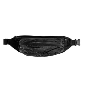 ADIDAS Y-3 WAISTPACK BLACK SMALL