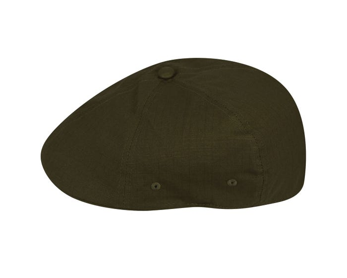 KANGOL K1013CO RIPSTOP GREEN