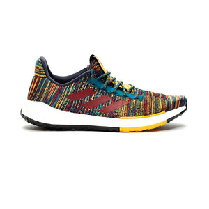 ADIDAS X MISSONI PB BLUE & YELLOW
