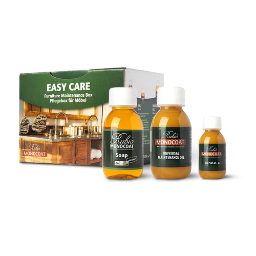 Easy Care Maintenance Kit