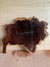 Load image into Gallery viewer, Rosewood Slab L70/81