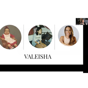 Valeisha's 10x Your Dreams in 90 Days Roadmap (RECORDING ONLY)