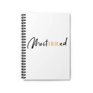 The Official Mast(HER)ed Notebook