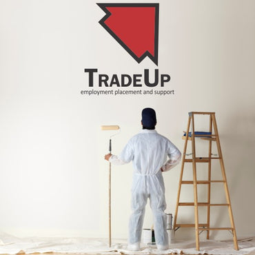 TradeUp Employment & Apprenticeship Support in the Trades