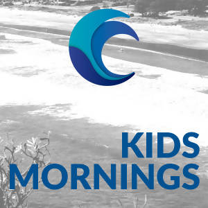 Kids Morning Surf Lessons