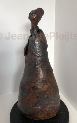 Bronze Mother