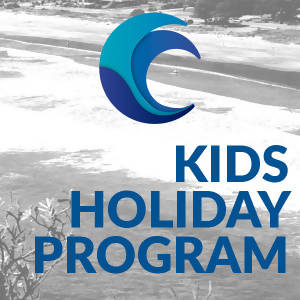 Kids Holiday Program Voucher