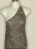 Nanette Lepore Dress Sleeveless Fine Knit S