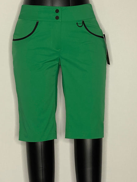EP Pro Sport Shorts Emerald Green NWT 0