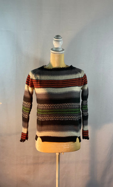 Maje Sweater (1)
