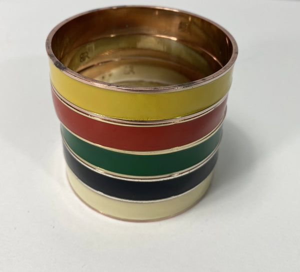 Banana Republic Bangles Bracelets Set Of 5