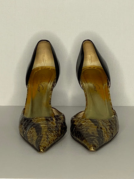 Kenneth Cole Shoes/ Heels/ Pump 8M