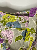 Vera Bradley Tote Beach Bag Spacious Colorful