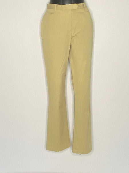 Chaiken and Capone Pants Cotton Made In USA M