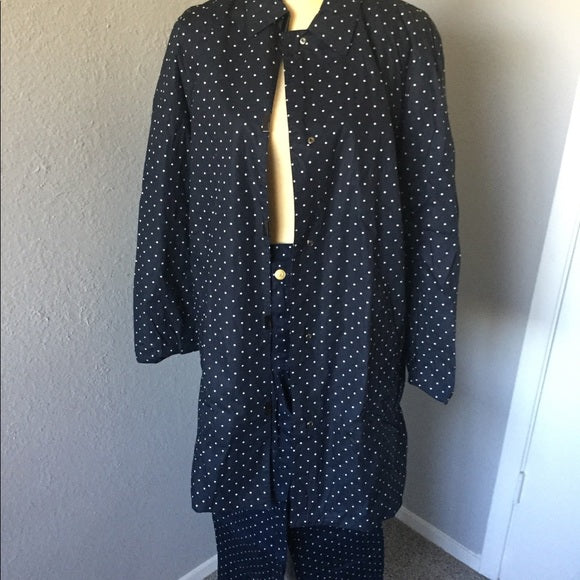 Lauren Ralph Lauren Coat & Pants Set Like New SZ 6