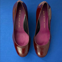 Marc By Marc Jacobs Shoes 012-Patent Raspberry NWOT
