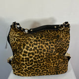 Dana Buchman animal print bag