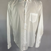 Mason's Shirt Maker Workmanship Men's Shirt SZ L