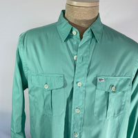 Polo Ralph Lauren Botton Down Men's Shirt SZ M