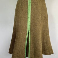 Ann Taylor Loft Skirt Fully Lined SZ 4
