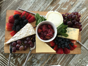 Cheese Platter for 8-10 people