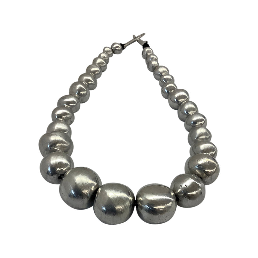 Encore Consignment - Silver Necklace - Encore Consignment