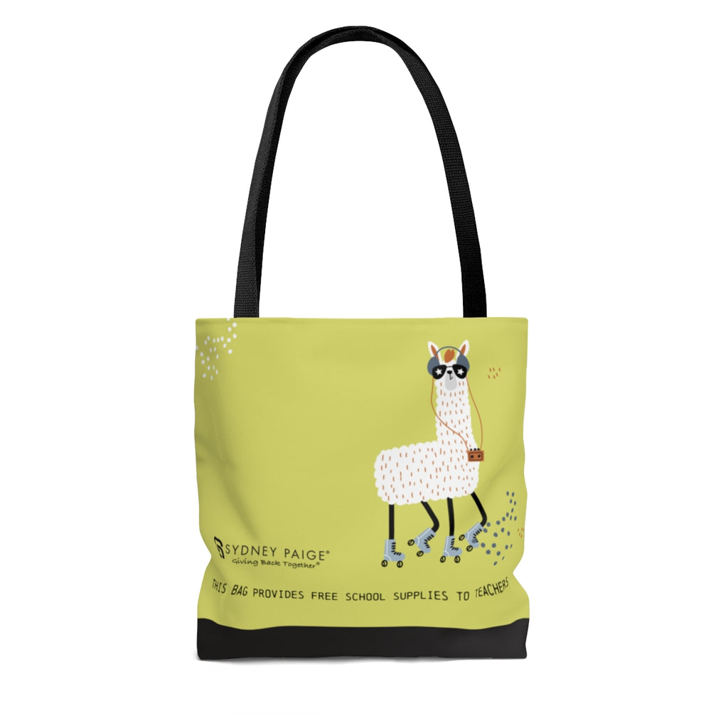 Tote Bag | Teacher Big Deal - Small