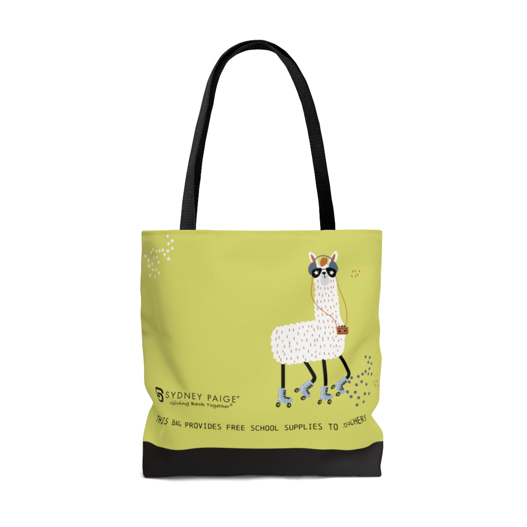 Tote Bag | Teacher Big Deal - Large