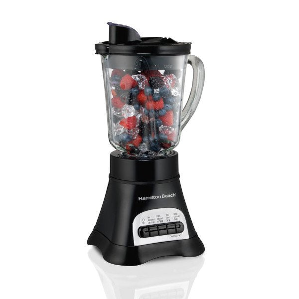 Hamilton Beach Wave Crusher Blender, Model# 58165