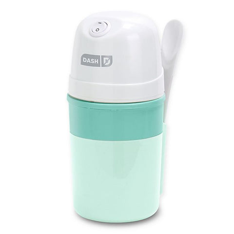 DASH® My Pint Ice Cream Maker in Aqua