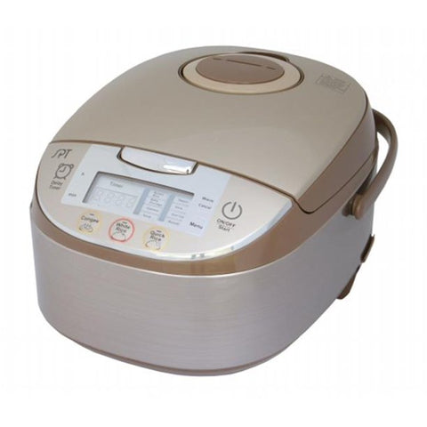 Sunpentown RC-1407 8 Cups Smart Rice Cooker