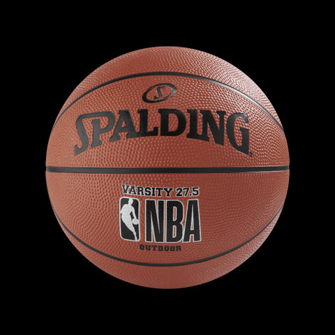 "Spalding® NBA Varsity 27.5"" Basketball"