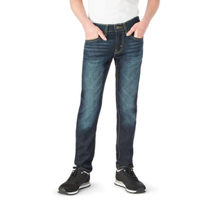 Signature by Levi Strauss & Co. Boys Skinny Fit Jeans Sizes 4-18
