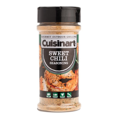 Cuisinart Sweet Chili Seasoning: Sweet, Savory and Spicy Taste