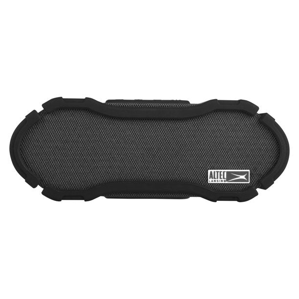 Altec Lansing Omni Jacket iMW678-BLK Speaker - Black