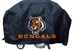 NFL Deluxe Grill Cover NFL