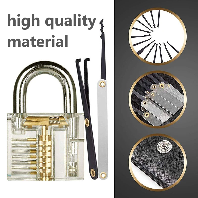 Urlife™ Manual Repair Locks Repair Tool