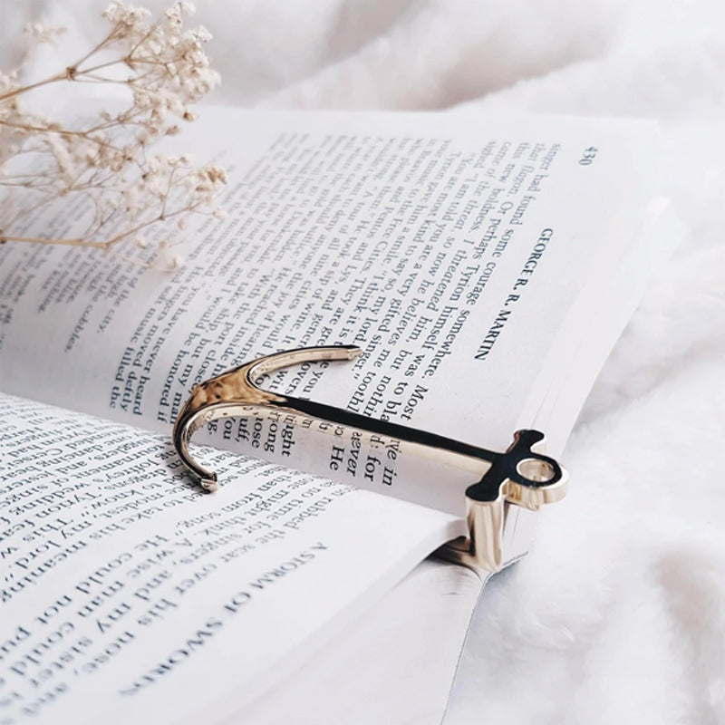 Urlife™ Anchor Bookmark