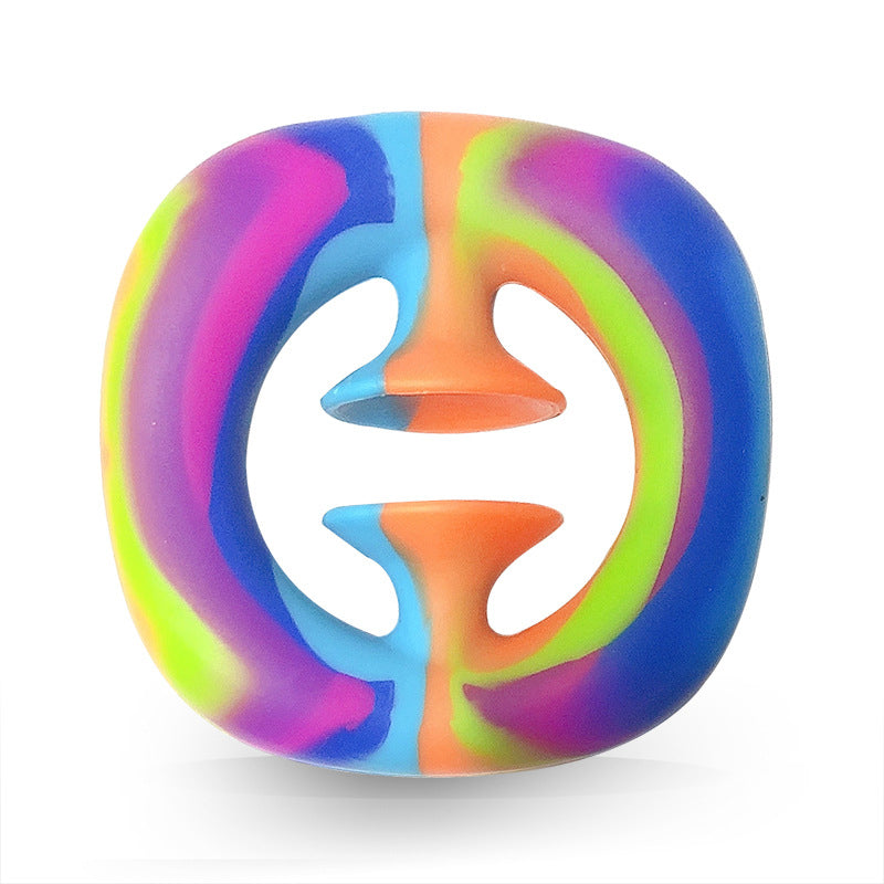 Grab and Snap Stress Relief Toy