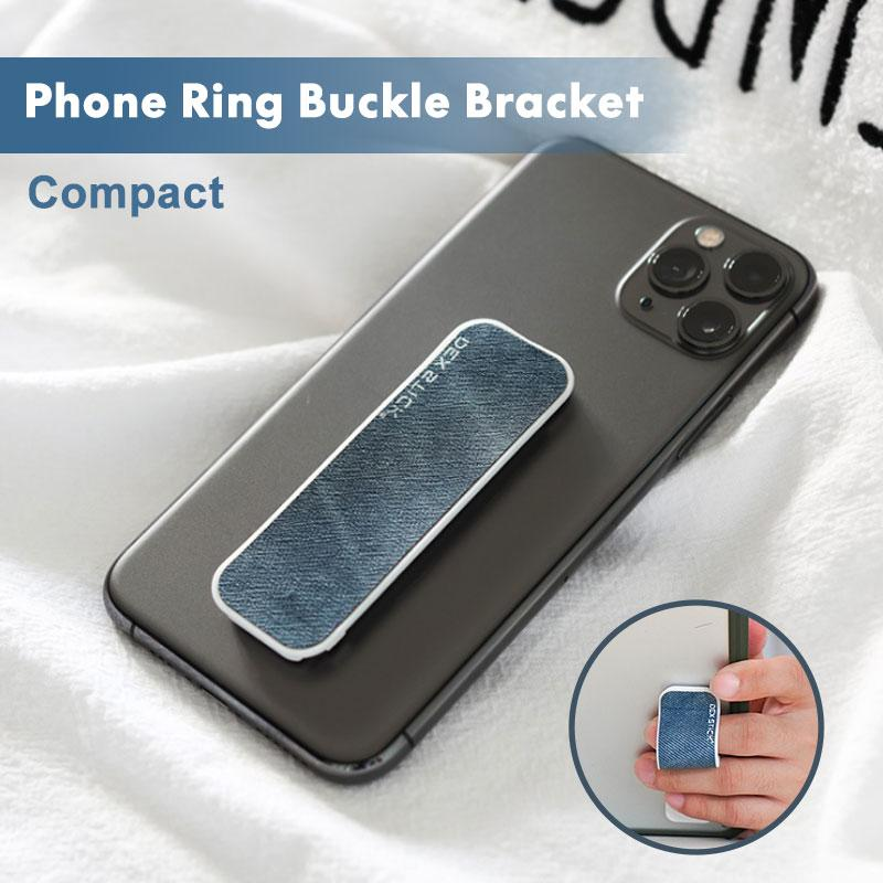 Universal Phone Ring Buckle Bracket