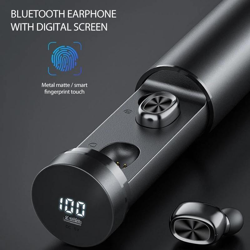 Mini Wireless Sports Earphones