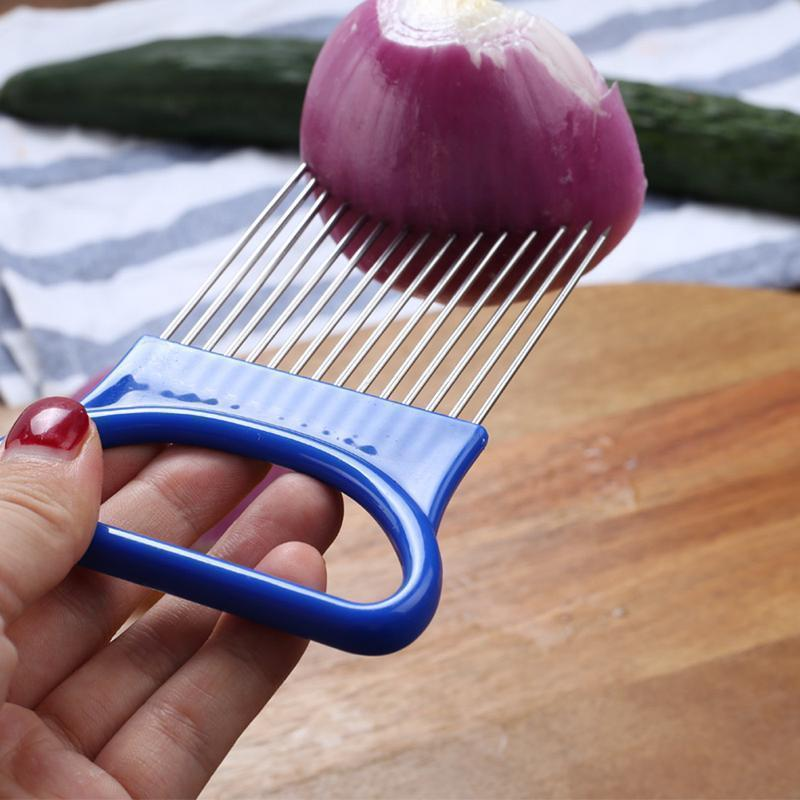 Hirundo Onion Slicer