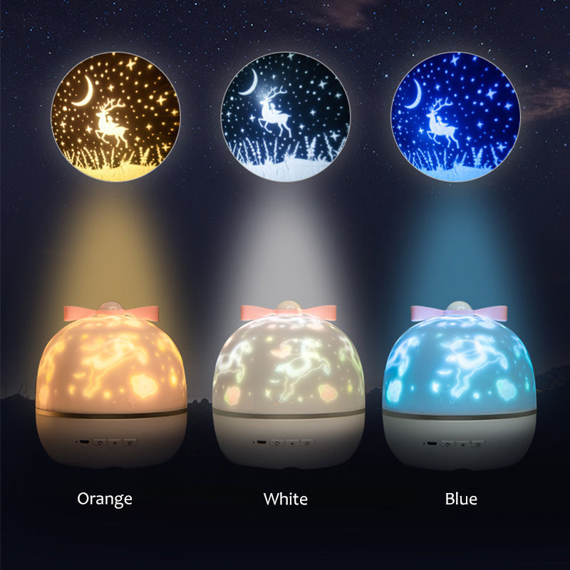 360 Rotation Starry Sky Projector (Buy 2 Free Shipping)