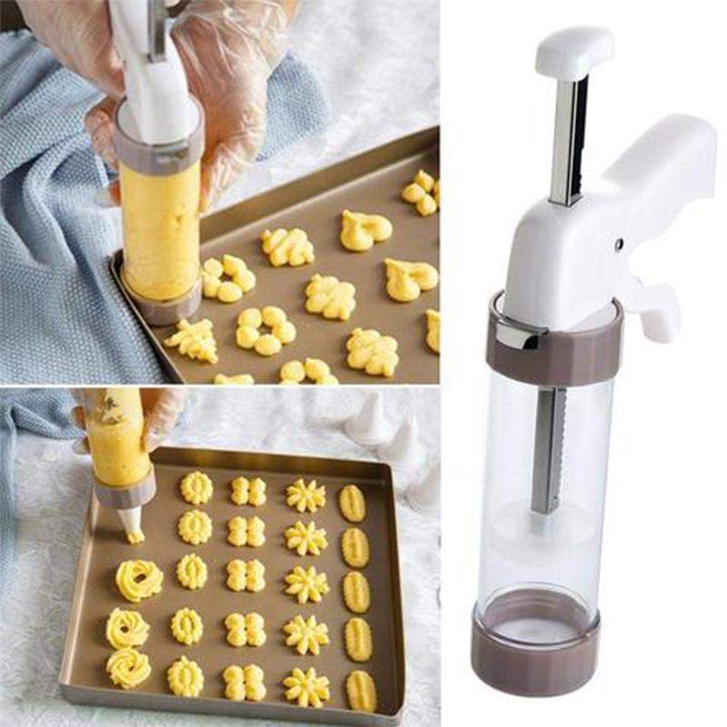 Lovely Cookies Press Cutter Set